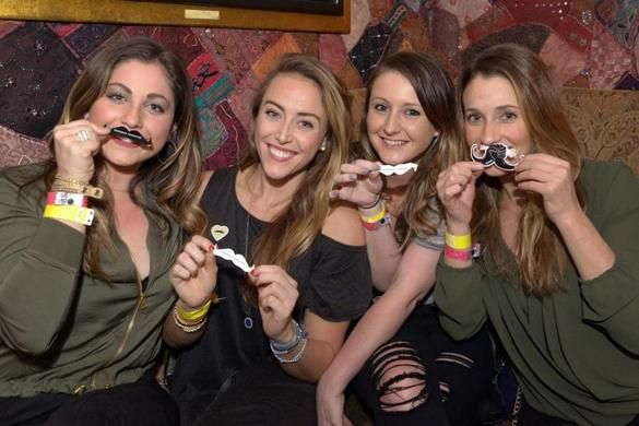 #House of Blues kicks off 'Movember' - The Boston Globe: The Boston Globe House of Blues kicks off 'Movember' The Boston Globe…