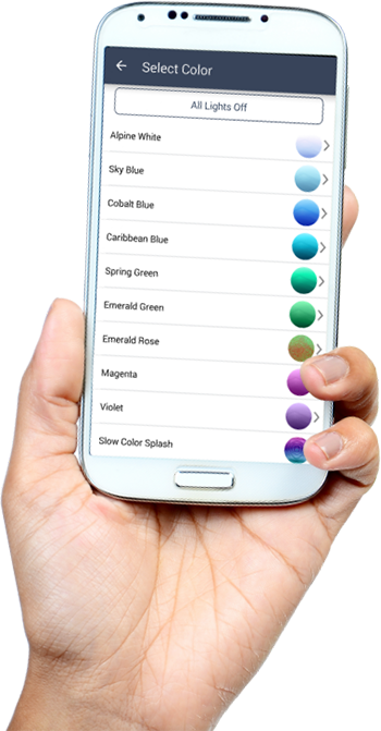 Iaqualink Pool Automation Swimming Pool Automation Mobile Apps