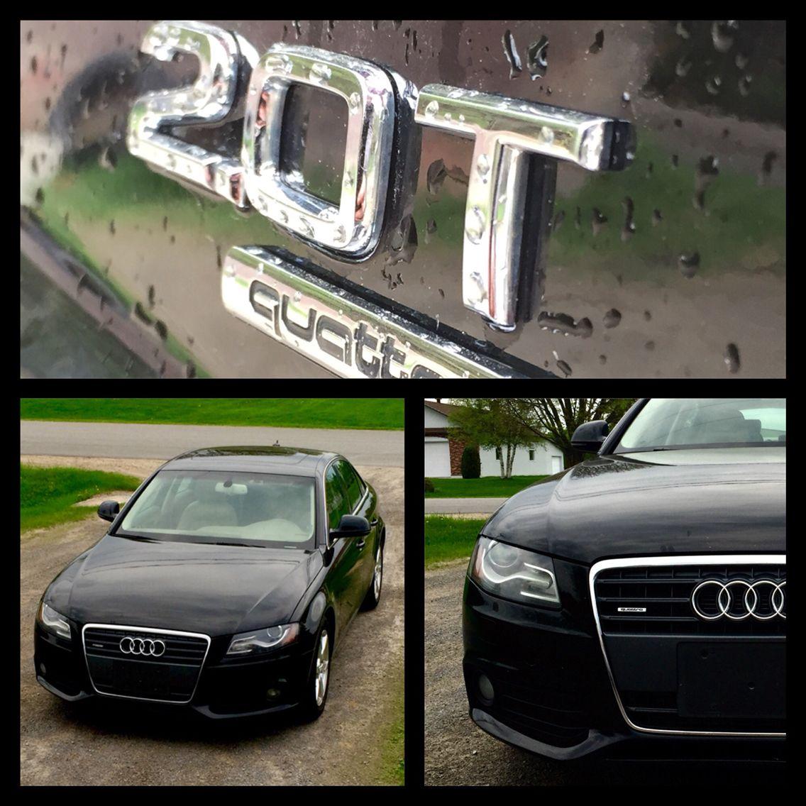 Small Luxury Cars, Audi