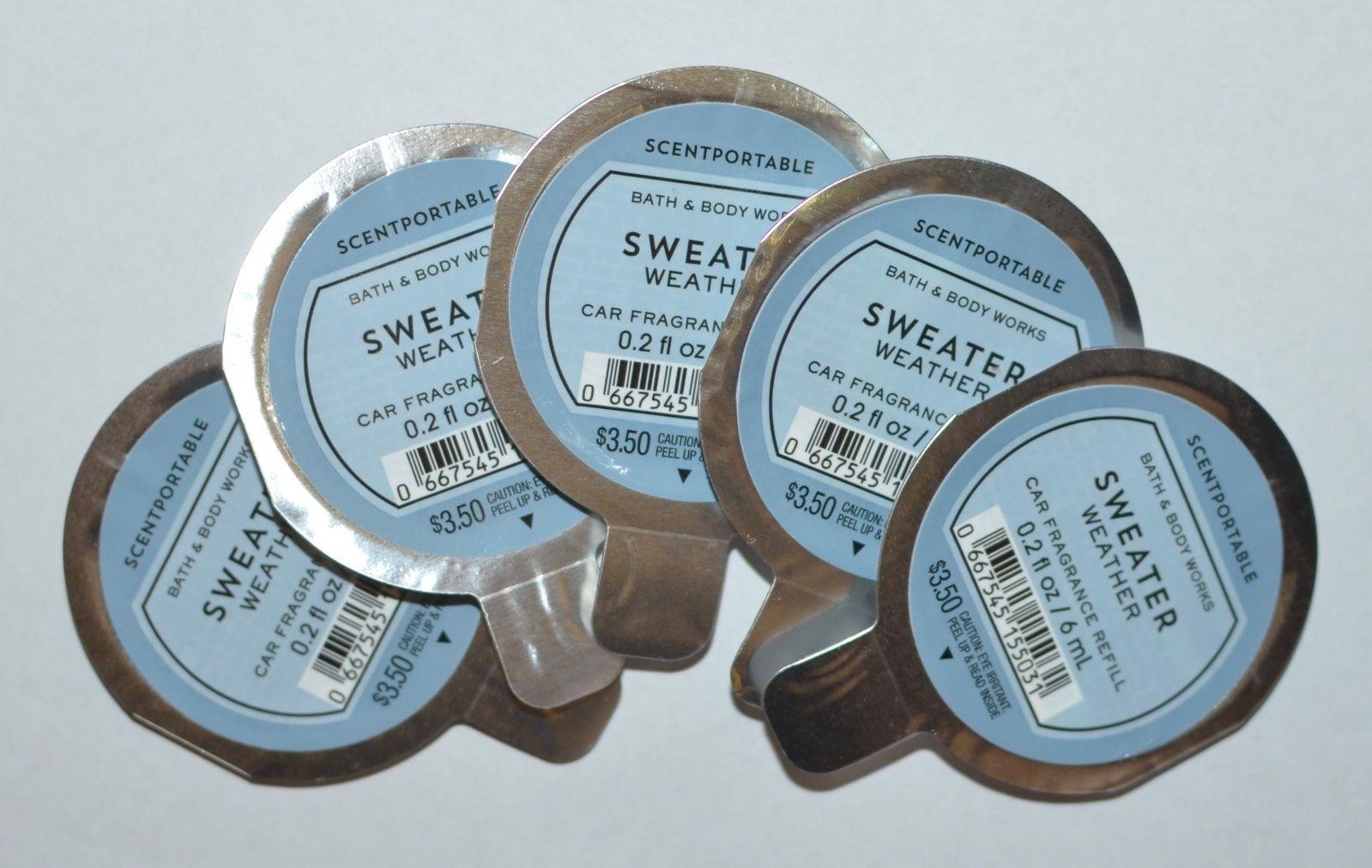 Bath Body Works Air Fresheners Ebay Home Garden Bath And