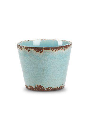 Large Hand Painted Ceramic Plant Pot Indoor Flower Pot With Etsy In 2020 Ceramic Flower Pots Ceramic Plant Pots Indoor Flower Pots
