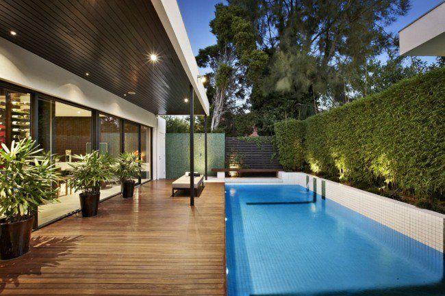 Aménagement jardin et terrasse 23 idées fantastiques pour vous