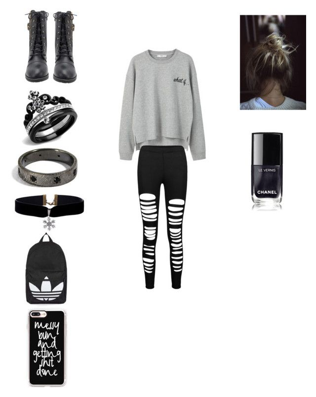 """My soul in a picture"" by richierichrida on Polyvore featuring MANGO, Topshop and Casetify"