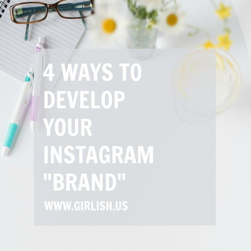 Gain Instagram followers using these simple steps! //Girlish