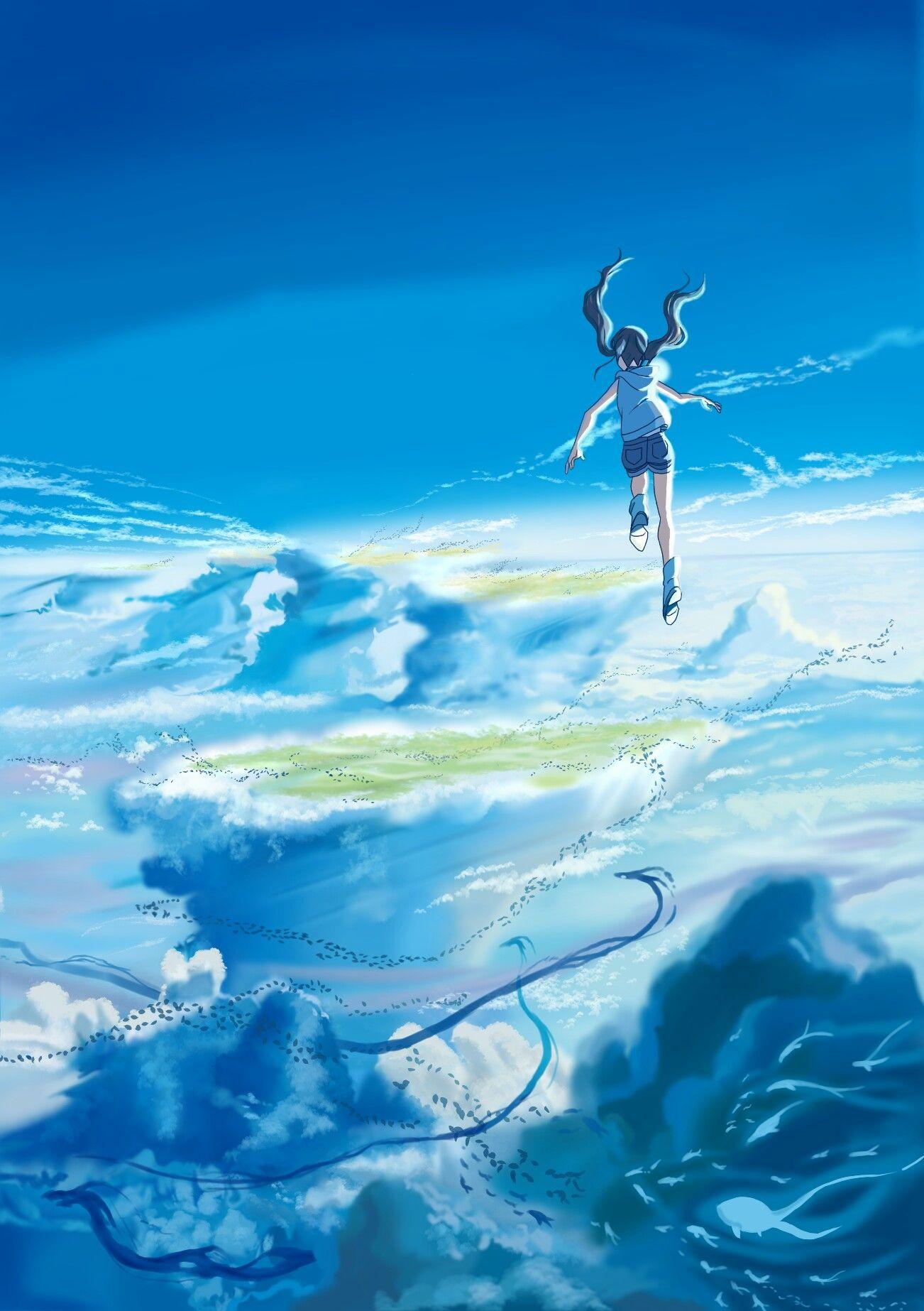 Like Movies おしゃれまとめの人気アイデア Pinterest 佑 斗 夏イラスト 幻想的なイラスト アニメの風景