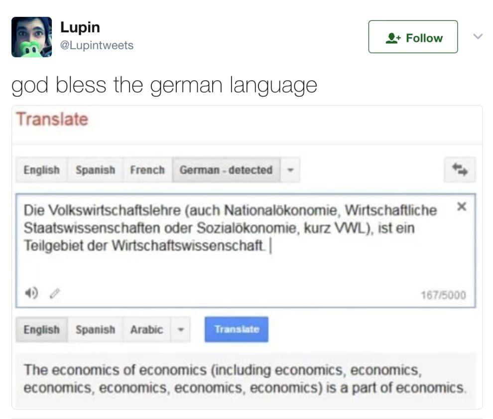 Photo of 21 Memes, die dir genau erklären, was es bedeutet, deutsch zu sein