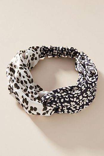 Jasia Twist Headband  Hair Accessories for Women | Anthropologie  #Headband #Jasia #Twist