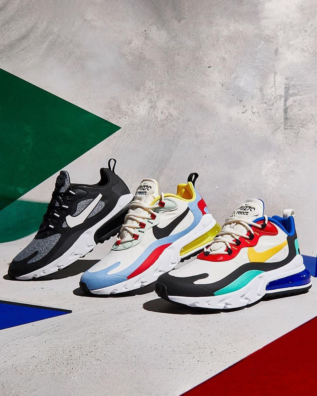 desinfectante Velas variable  RAFFLES are now open for the NIKE AIR MAX 270 REACT ahead of the JULY 3  drop... ...-#* #Nike #nikeair #nikeairmax #nikeairmax270 … | Nike air max,  Nike, Air max 270