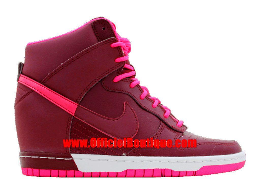chaussure de basketball femme nike pas cher