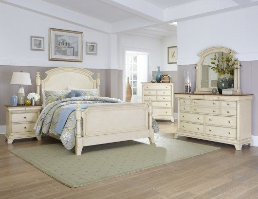 White Furniture Sets French Country Bedroom Off With Decorating Ideas And Refinishing Tips