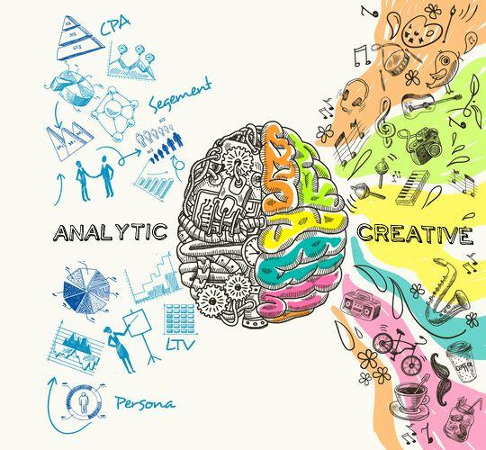 Download Marketing Analytics vs Traditional Creative Marketer ...