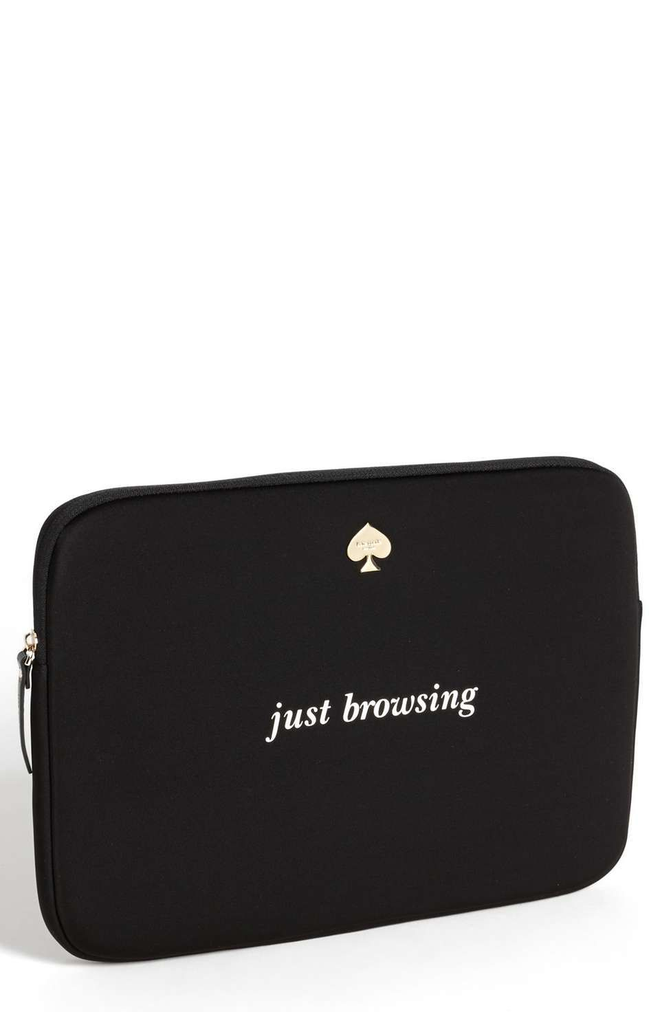 Kate Spade New York kate spade new york just browsing laptop