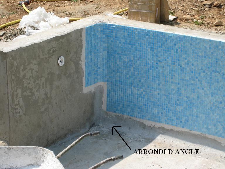 Roll On Pool Plaster Diy Sider Crete Inc: Carrelage Piscine, Mosaique