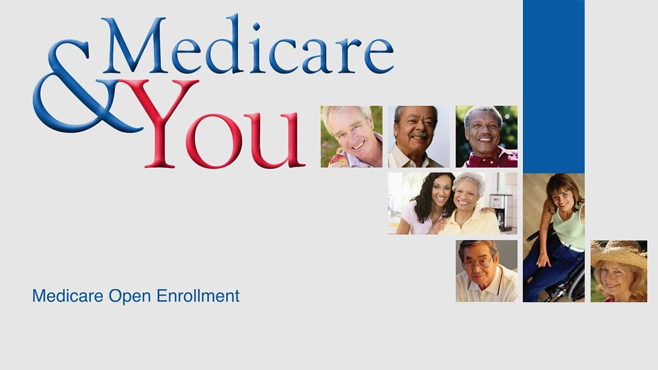 Medicare & You PLAYLIST (from Government Guidebook