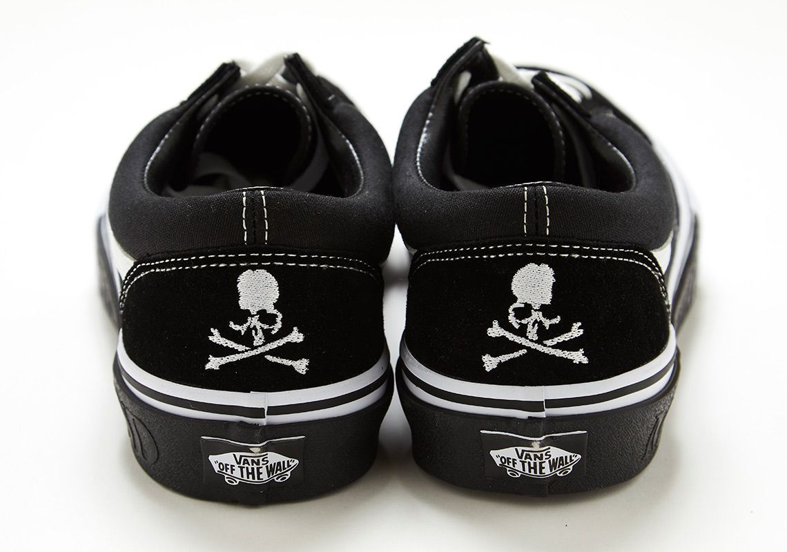 fd325a0e5dbd Mastermind Vans Style 36 Skull And Crossbones  thatdope  sneakers  luxury   dope  fashion  trending