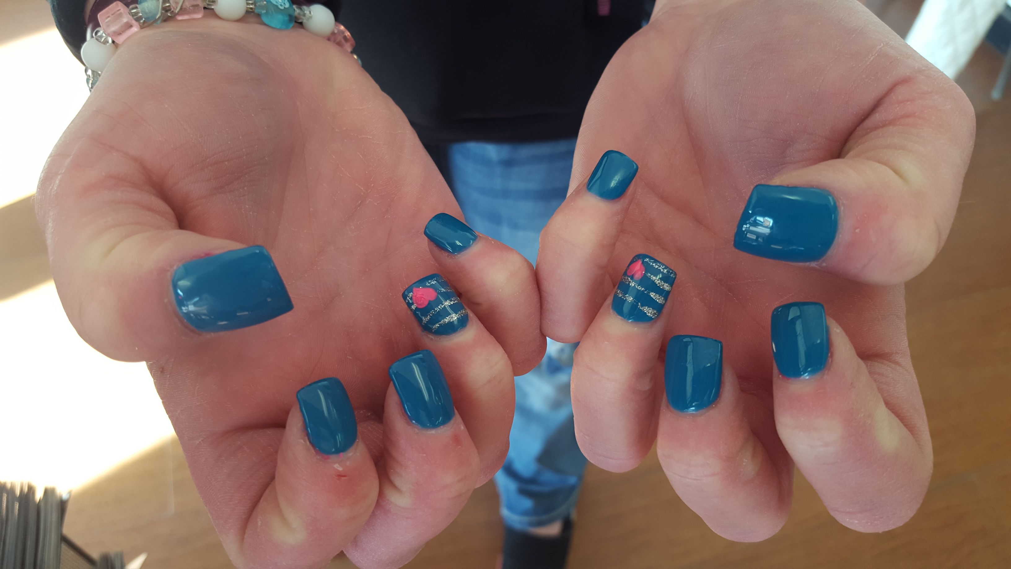 Pin by paradise nails llc on refill acrylic nails pinterest