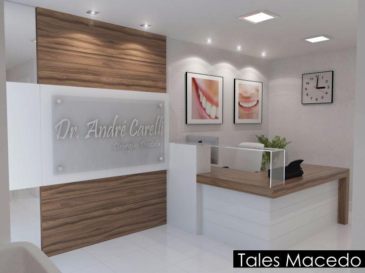 Projetos Casa Pro Projeto De Consultorio Medico Decoracao De Consultorios Recepcao