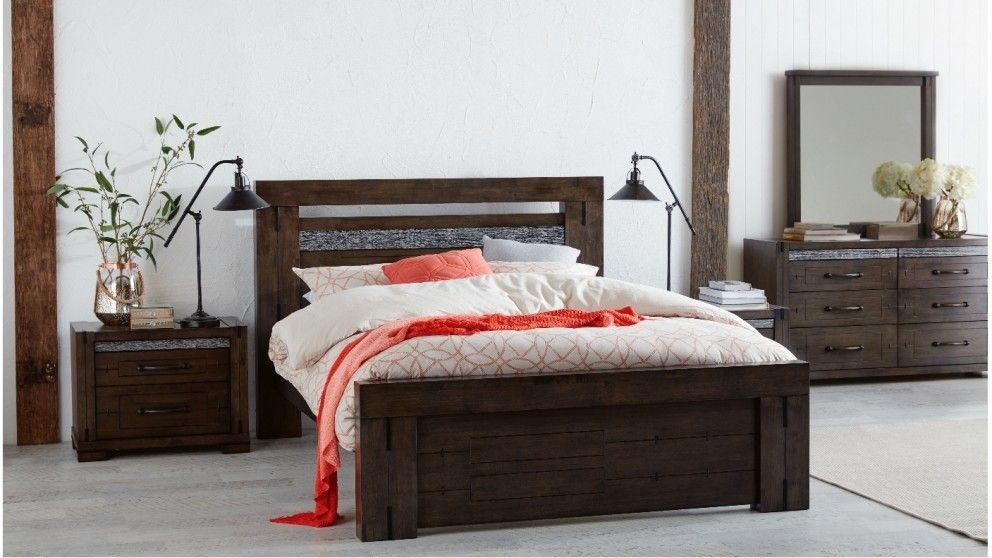 Charlie Queen Bed Beds Suites Bedroom Beds Manchester