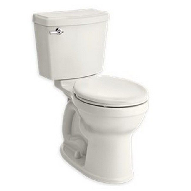 American Standard Portsmouth Champion Pro Rh Rf Combo 213BA.104.222 Linen Toilet