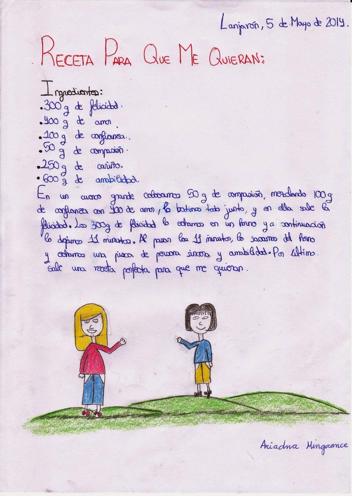 Mundo Fantástico Nivel 3 Creatividad Literaria Texto Instructivo Para Niños Instructivo Ejemplo De Texto Expositivo