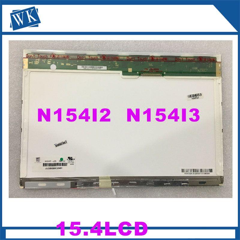 15 4 Lcd Screen B154ew01 V 9 Claa154wb03 N154i3 L03 Ltn154at01 Ln154x3 L01 B154ew08 Lp154w01 Lp154wx4 N154i3 N154i1 L0a Laptop Accessories Laptop Accessories