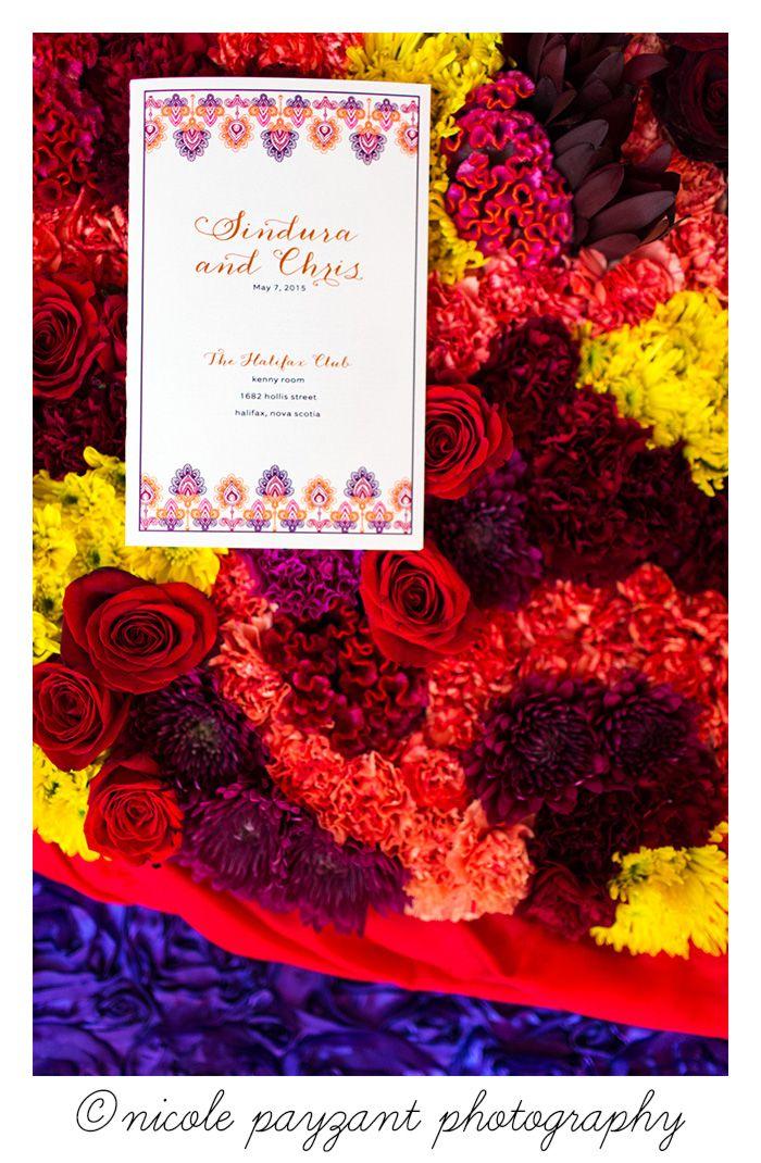 Bespoke The Wedding Event, Indian Wedding, Wedding Stationary Design ...
