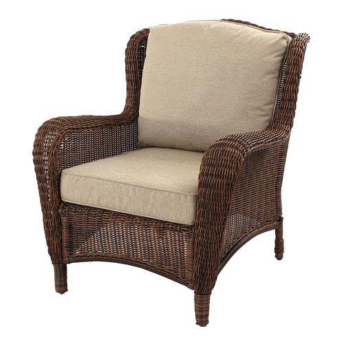 SONOMA Outdoors Presidio Patio Wingback Chair From Kohlu0027s On Catalog Spree