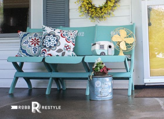 Front Porch Refresh Pinterest