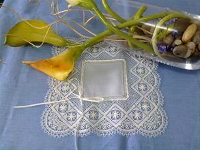 Pañuelos de arras desde La Tienda de ¿Quien dijo boda.