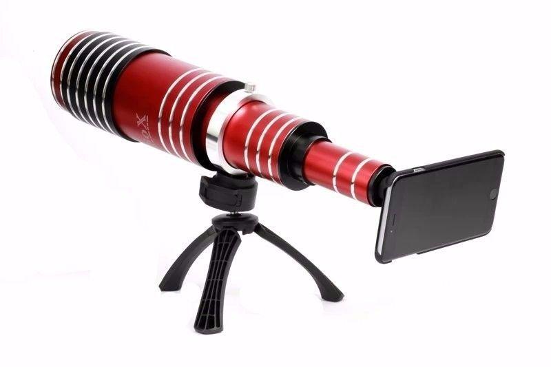 Telescope eyepiece fundamentals