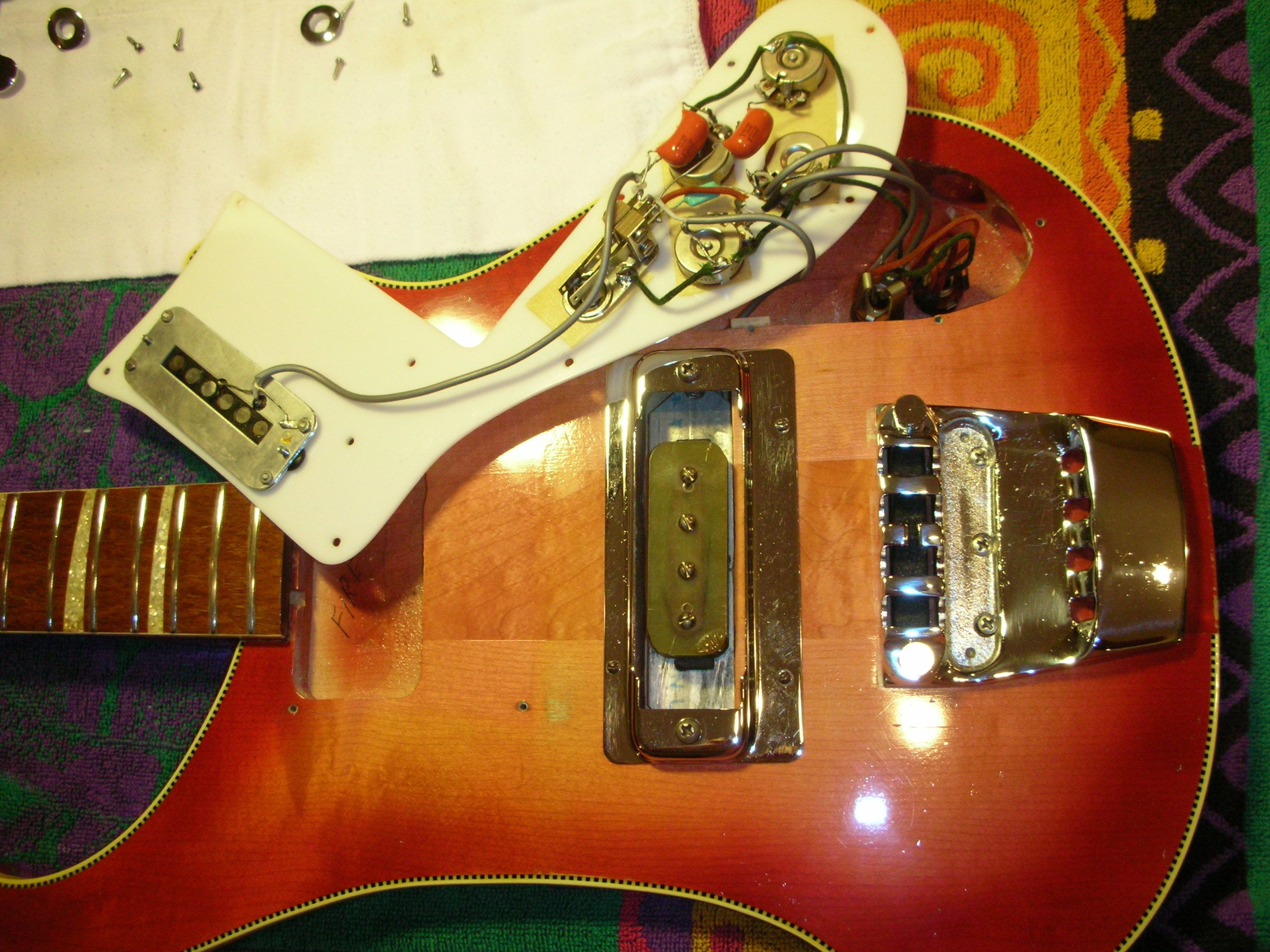 Rickenbacker B Guitar Wiring Diagram Starting Know About Harness Another Blog U2022 Rh Ok2 Infoservice Ru