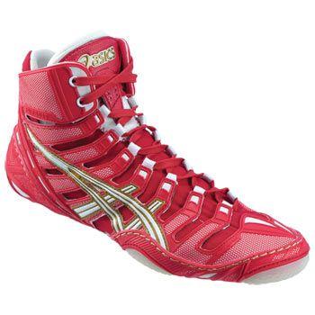 best service 6ffb9 5ff0f ASICS Omniflex-Pursuit Wrestling Shoe   Favorite Places   Spaces    Wrestling shoes, Wrestling, Shoes