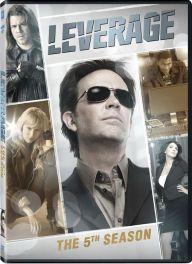 Leverage The Final Season Call Dvd F Lev 5 Timothy Hutton