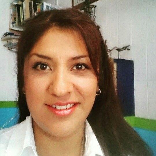 Gina Barajas
