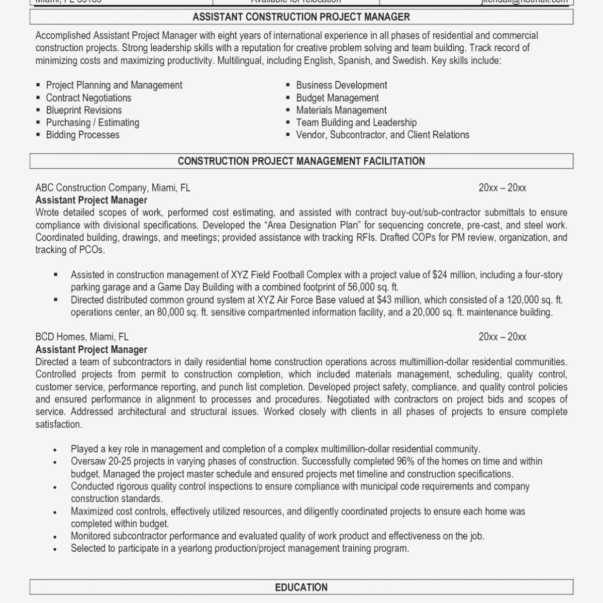 Business Development Manager Resume Sample Lovely Vendor Management Project Manager Resume Salumgui Project Manager Resume Job Resume Examples Manager Resume