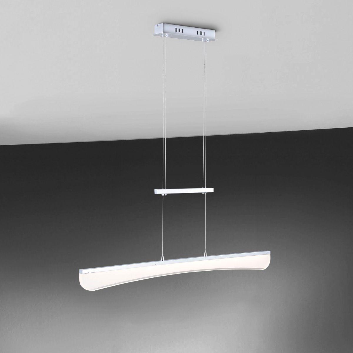 Paul Neuhaus Felia LED pendant light