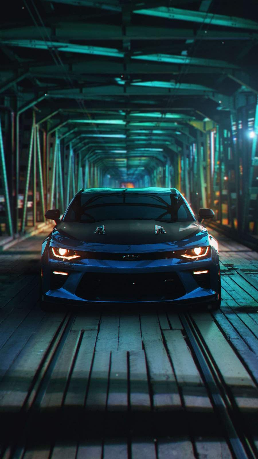 Chevrolet Camaro Iphone Wallpaper In 2020 Camaro Xiaomi Wallpapers
