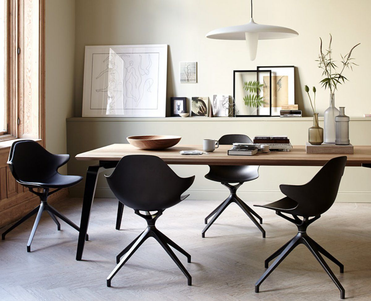 Island dining chair by ligne roset modern dining chairs los angeles - Ligne Roset Odessa Table