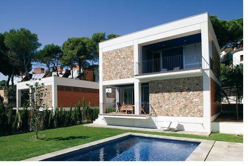 Casas modulares espaa casas pros y contras que debes - Casas cube opiniones ...