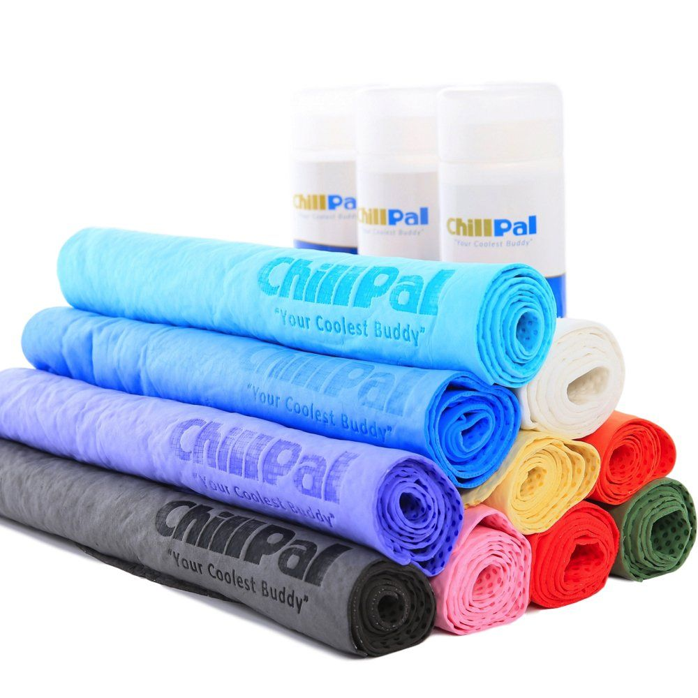 Cooling Towel For Instant Relief Sports Towel Cooling Towels
