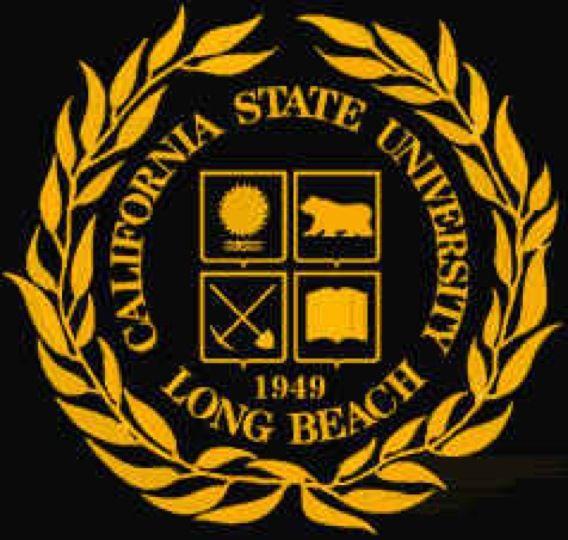 California State University Long Beach Csulb In Long Beach Ca