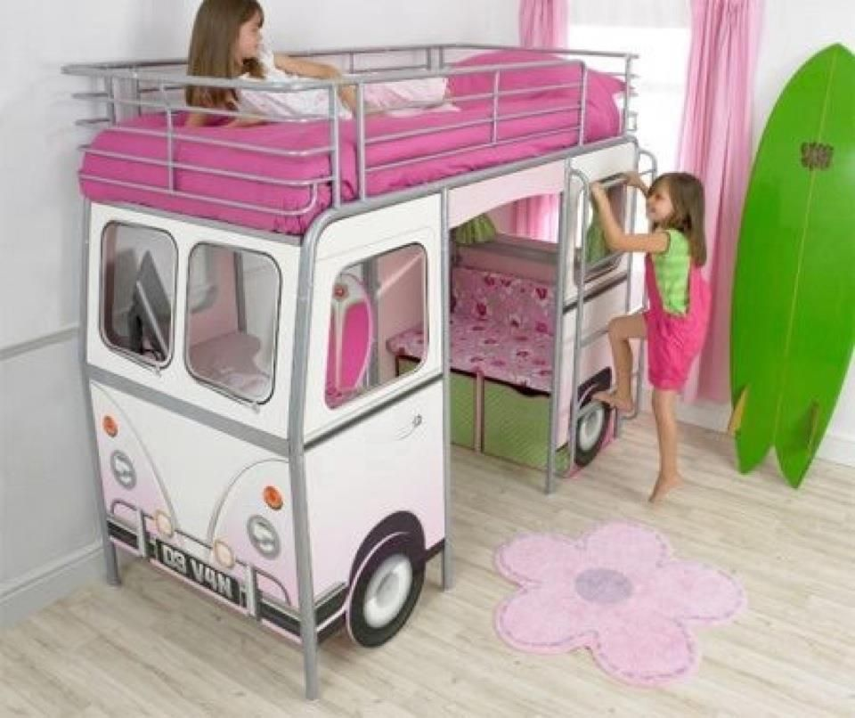 Kinderbett hubschrauber  Kinderbett Selber Bauen Mädchen | tentfox.com