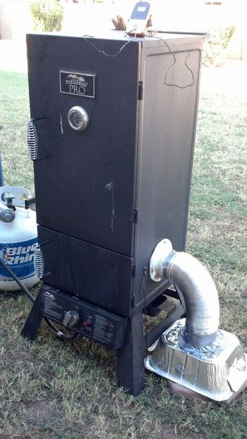 Best 25 Propane Smokers Ideas On Pinterest Masterbuilt
