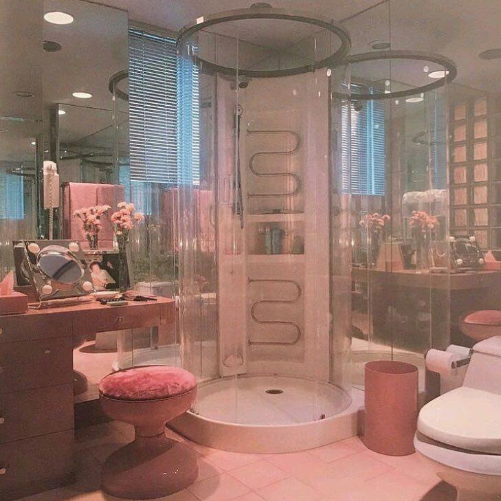#PsycheAphrodite | 80s interior design, Retro interior ...