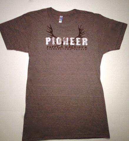 """""""The Pioneer"""" (Men's) – Pappy + Harriet's Pioneertown Palace"""