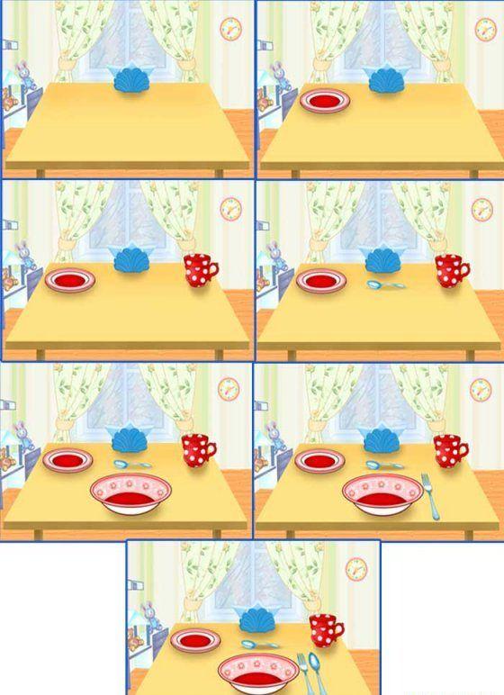 Картинки алгоритмов для детей в детском саду (42 ФОТО) (с ...