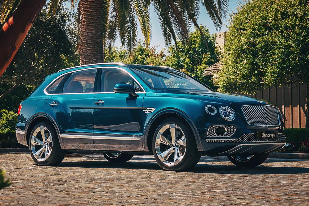 2020 Bentley Bentayga Plug In Hybrid Suv Hiconsumption Dream Cars Jeep Bentley Suv Plug In Hybrid Suv