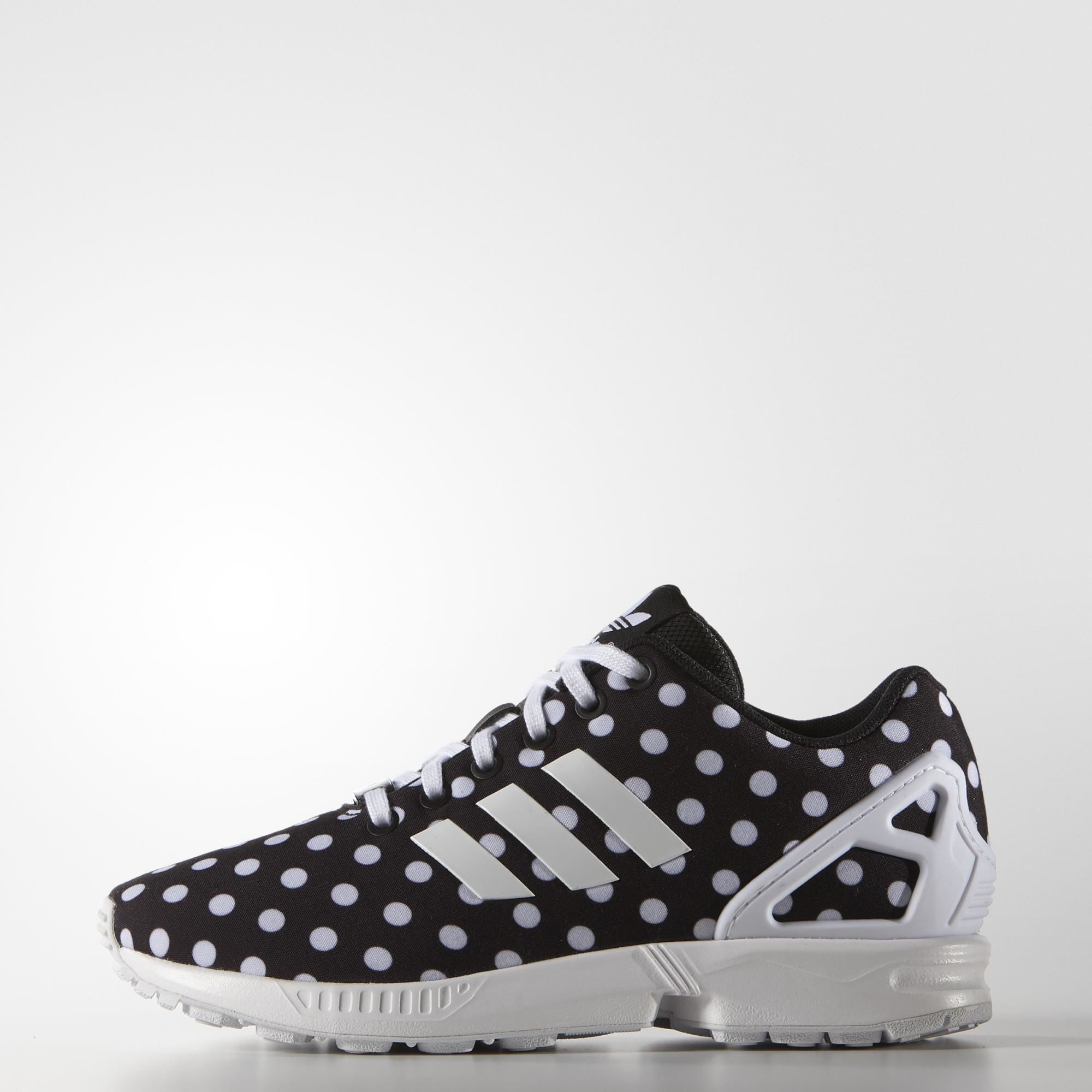 outlet store 8a416 26913 Chaussure ZX Flux - noir adidas   adidas France