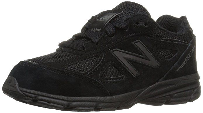 größter Rabatt Volumen groß bester Preis New Balance Kids' KJ990V4 Running Shoe Review | Boys | Shoes ...