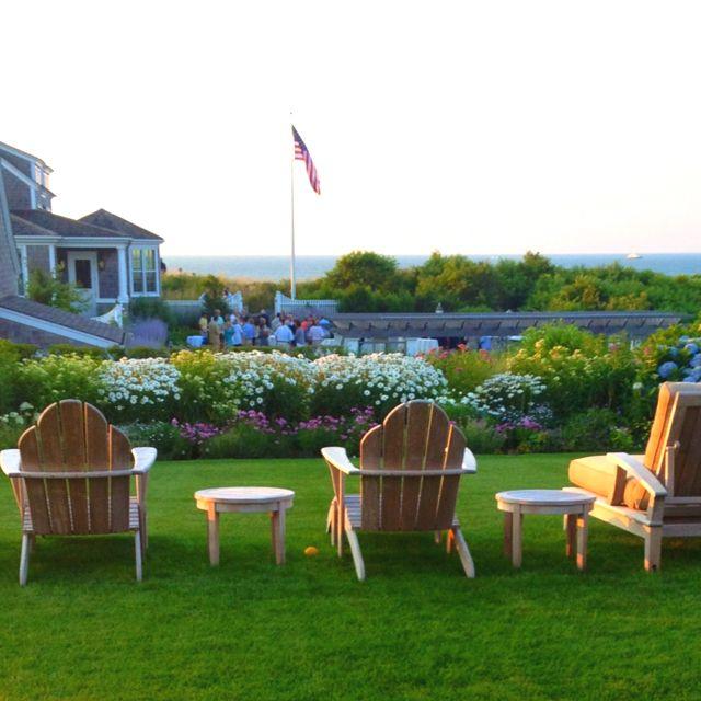 Nantucket | Home garden design, Nantucket island, Nantucket